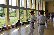 Karate Do Lehrgang 05/2017