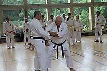 Karate Do Lehrgang 2016